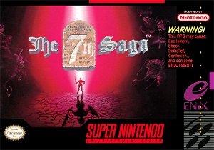 7th Saga (SNES)