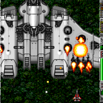 Strike Gunner STG (SNES) Hidden Gem