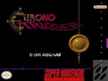 Chrono Trigger Coliseum