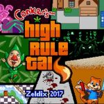 Conker's High Rule Tail - Zelda