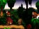 Donkey Kong Country Kremling's Revenge Remodel Screenshot