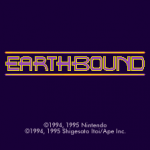 EarthBound Tenth Anniversary Edition