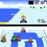 Super Mario Kart Offroad Ex