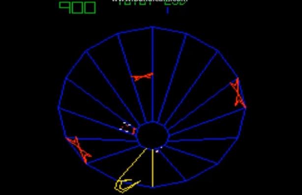 Arcade's Greatest Hits The Atari Collection screenshot
