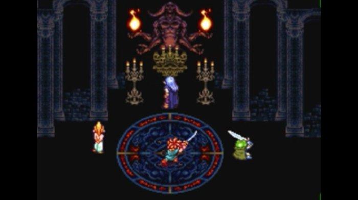 Chrono Trigger Prophet's Guile 1
