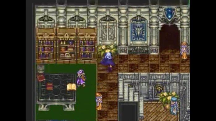 Chrono Trigger Prophet's Guile 2