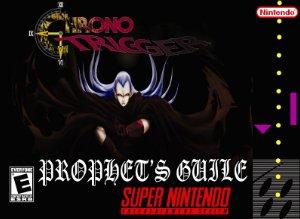 Chrono Trigger: Prophet's Guile SNES ROM Hack