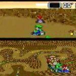 Super Mario Kart: Pro Edition