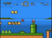 Super Mario Omega 2