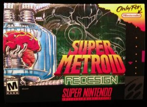 Super Metroid Redesign (SNES) Rom Hack [Download + Review]