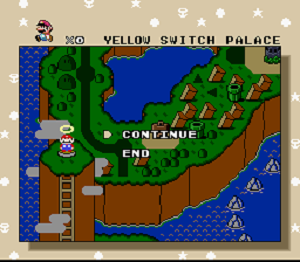 super mario world action replay