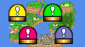 Super Mario World Snes Cheats Hints