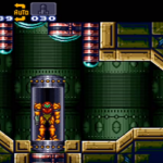 Metroid: Super Zero Mission