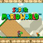 Super Mario All-Stars+Super Mario World Redux