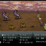 Final Fantasy VI - The Eternal Crystals