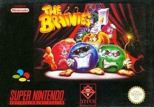 Brainies_ The