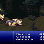 Final Fantasy VI - Return of the Dark Sorcerer