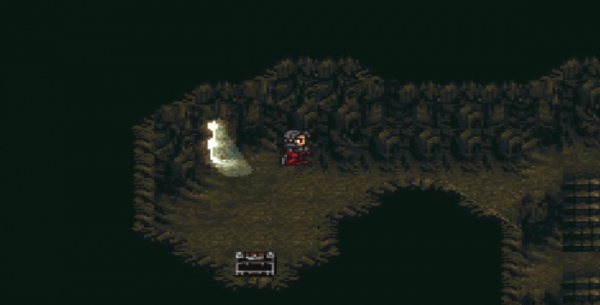 Final Fantasy VI - Return of the Dark Sorcerer gameplay
