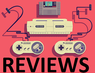 SNES GAME REVIEWS