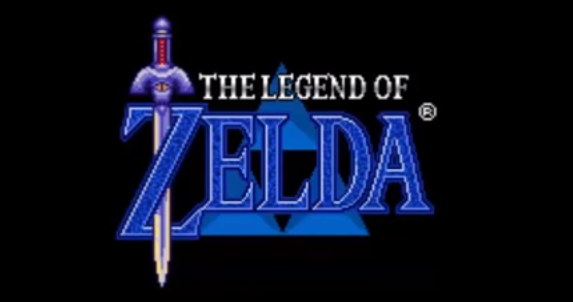 The Legend of Zelda Goddess of Wisdom snes rom