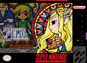 The Legend of Zelda Goddess of Wisdom
