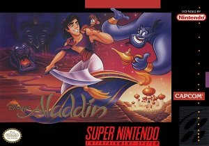 aladdin snes cheats