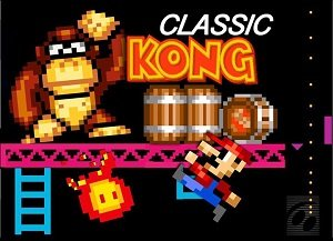 Classic Kong (SNES) Rom Hack [Download + Review]