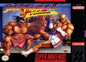 games like street fighter 2