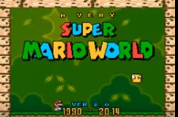 super mario world pc game download