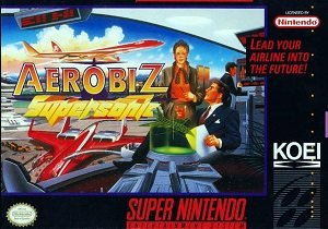 Aerobiz Supersonic snes cheats