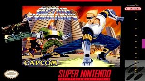 Captain Commando snes cheats