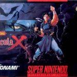 Castlevania Dracula X