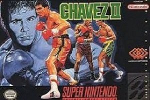Chavez II SNES Game