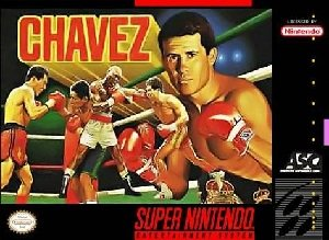 Chavez SNES Game