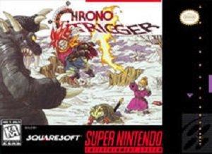 Chrono Trigger snes cheats