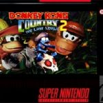 Donkey Kong Country 2 - The Lost Levels