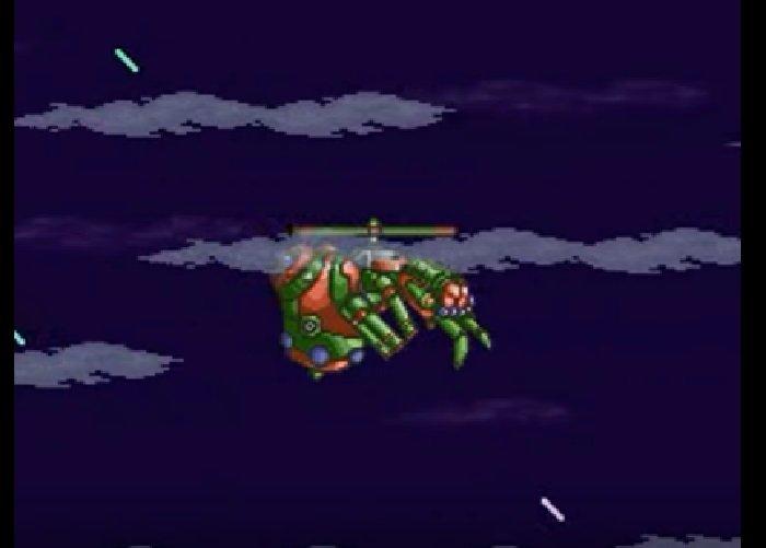 Megaman X3 Zero Project (SNES) Rom Hack [Download]