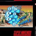 Street Fighter 2 Punishment Edition