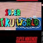 Super Kitku World