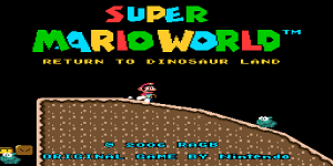Top 10 Super Mario World (SNES) ROM Hacks