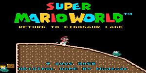 Top 10 Super Mario World (SNES) ROM Hacks