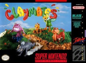 claymates snes cheats