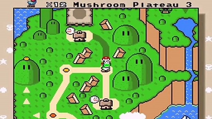 List Of Snes Super Mario World Smw Rom Hacks