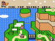 super mario world top secret area