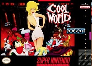 Cool World SNES Game
