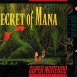 Secret of Mana snes cheats