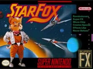 Star Fox snes cheats