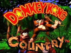 donkey-kong-country-snes-game-menu