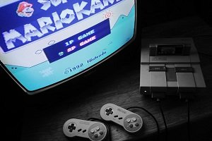 Can Retro Games Be Part of the Esports Revolution?