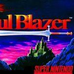 soul blazer snes cheats
